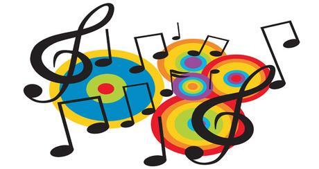 Resultado de imagen de musica y plastica
