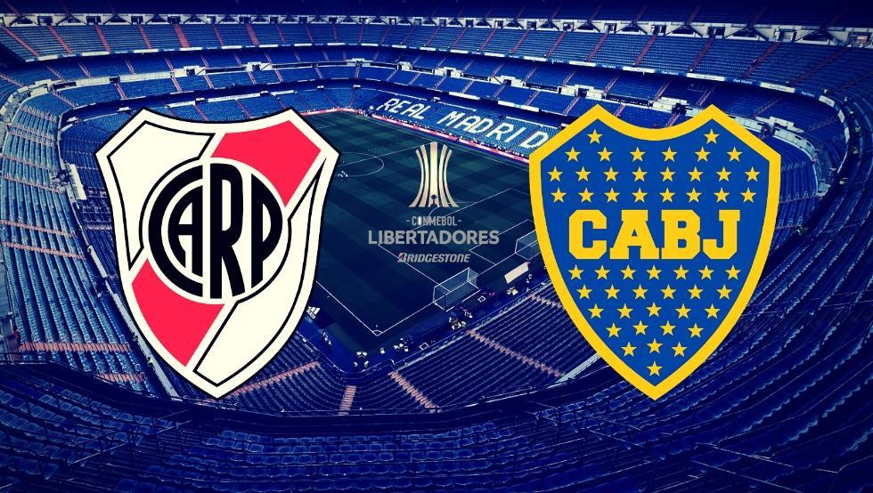 River y Boca jugarán el 9 de diciembre en Madrid