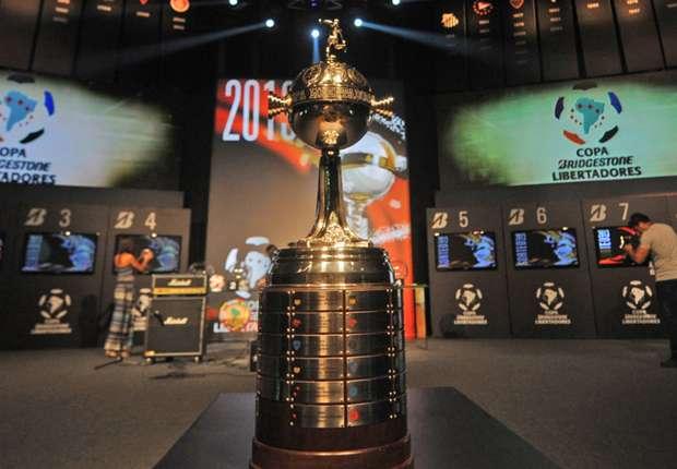 Copa Libertadores 2018: definidas las fases