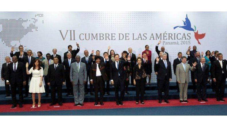 Maduro no ingresará a la Cumbre de las Américas