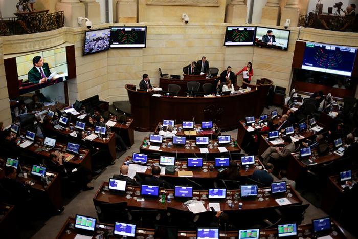 Senado quita a la JEP potestad sobre extradiciones