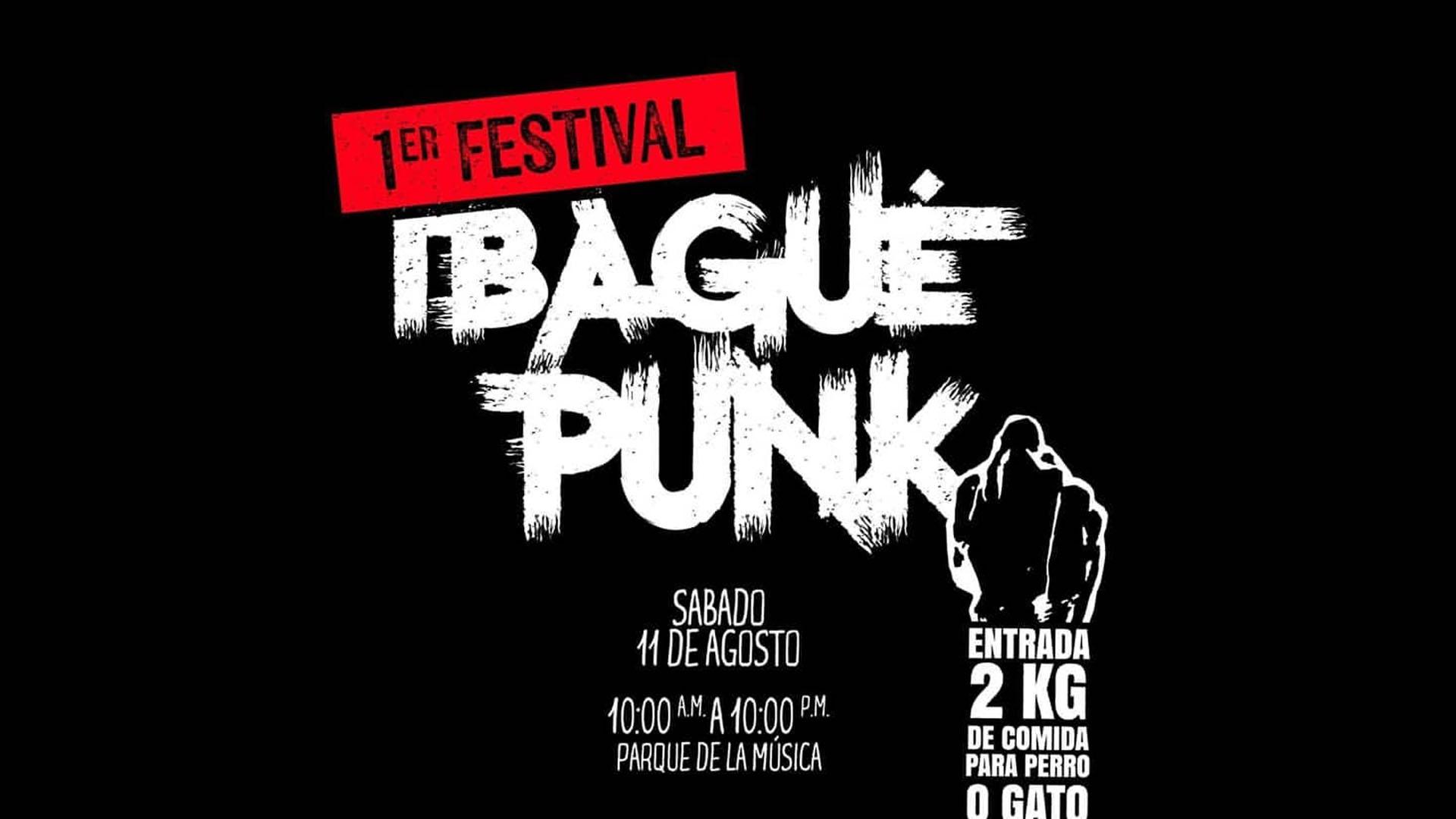 Ibagué Punk