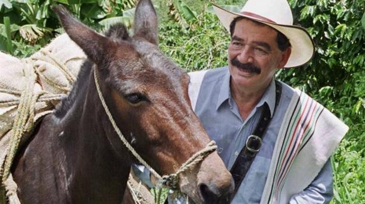 Muere el hombre que representó a los caficultores colombianos en el mundo