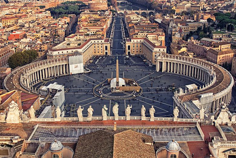 La comisión vaticana que protege a los niños de abusos