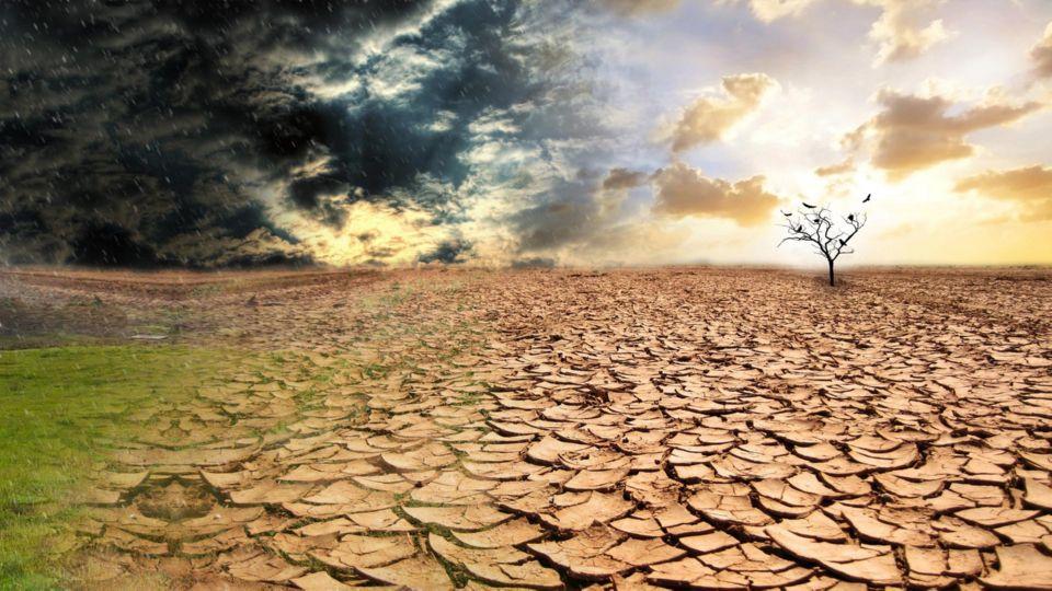 La tierra se acerca al limite de su extinción