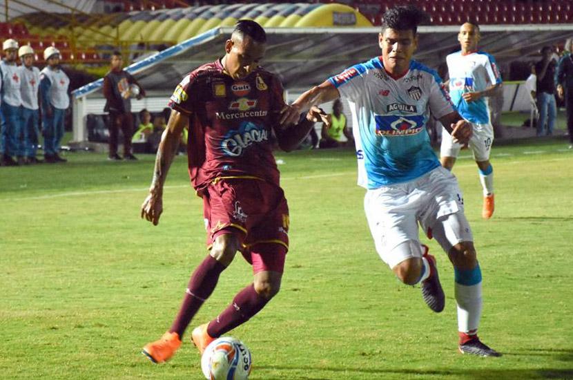 Deportes - Tolima