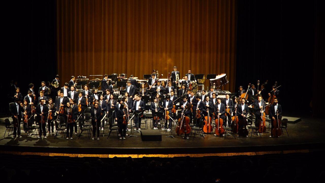 Cien colombianos darán conciertos de música clásica en los teatros más exigentes de Europa