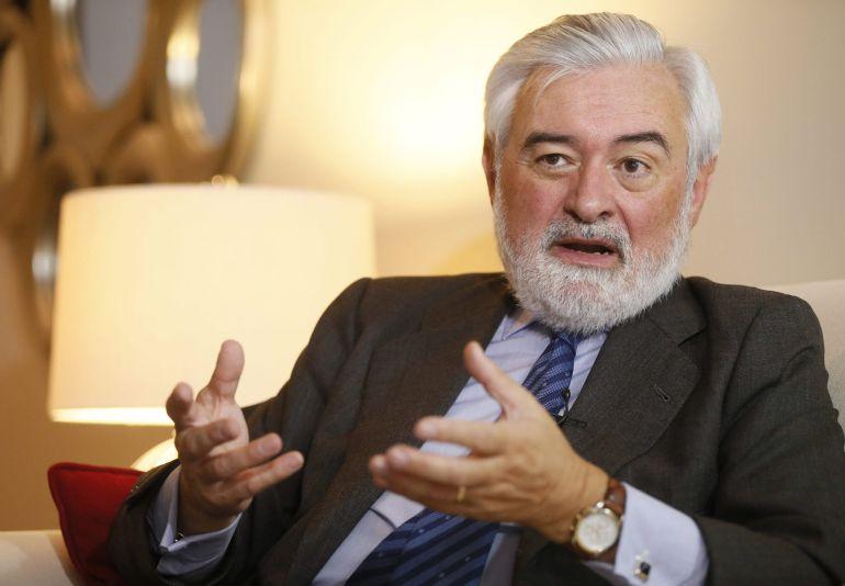 Darío Villanueva español