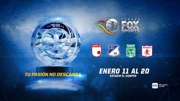 Torneo Fox Sports