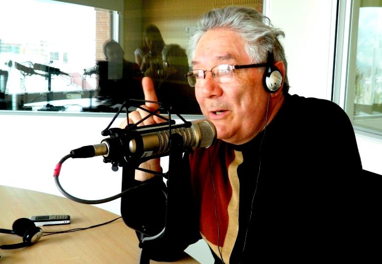 """""""La mayoría de los medios van quiebra y unos pocos manejarán el mundo"""": Armando Plata Camacho"""