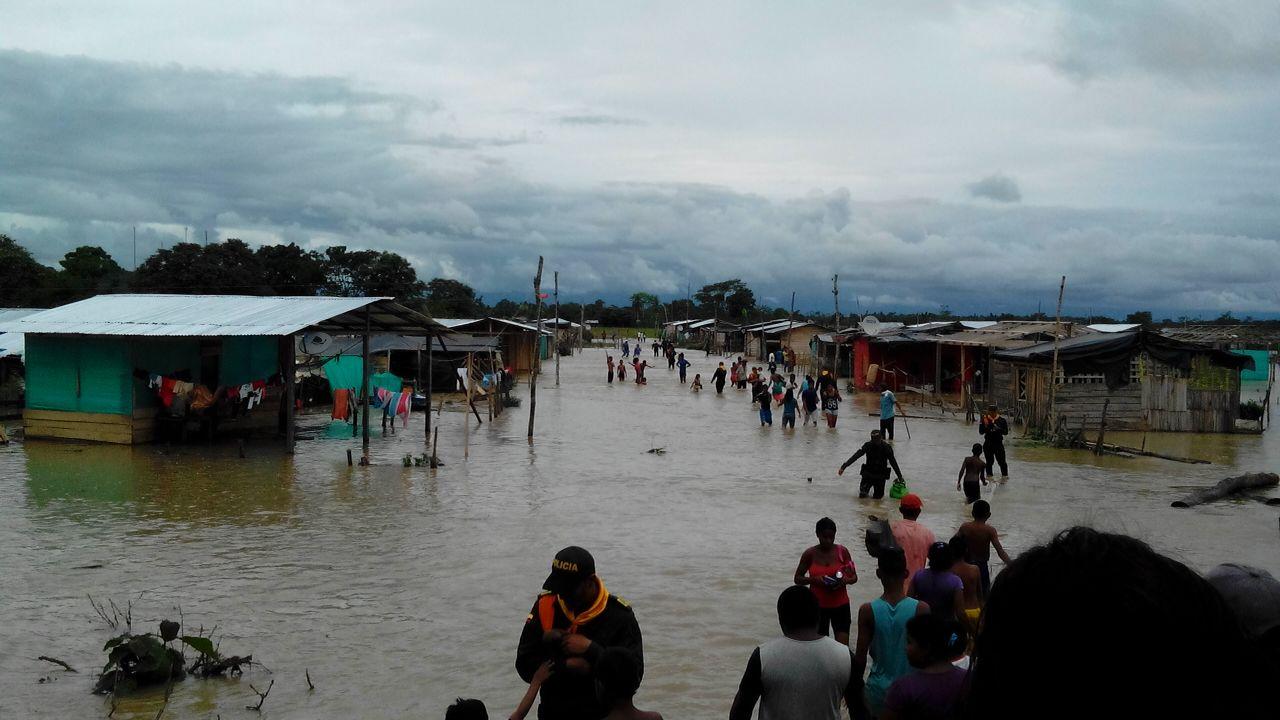 Chocó: un departamento olvidado por el Estado colombiano