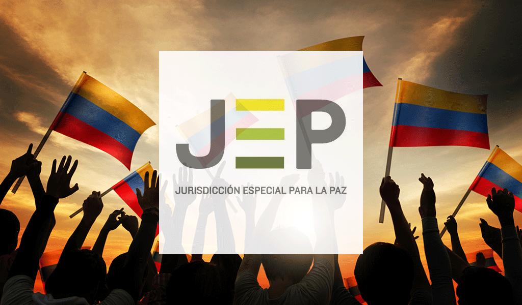 Movilización para defender a la JEP se realiza hoy en sus instalaciones