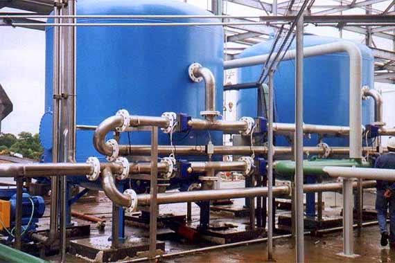 Entra en funcionamiento planta de agua potable en la Guajira