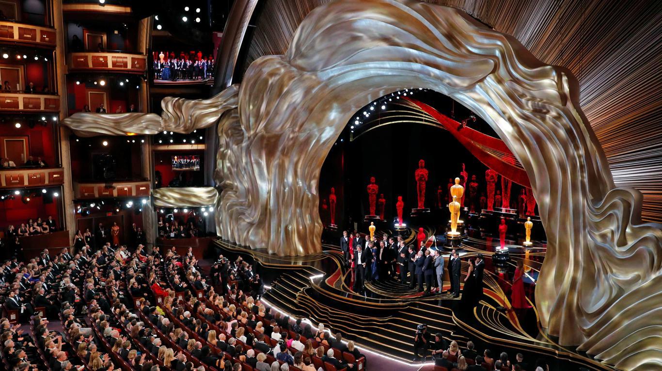 Premios Óscar 2019: Los trajes llamativos, pero fuera de lugar