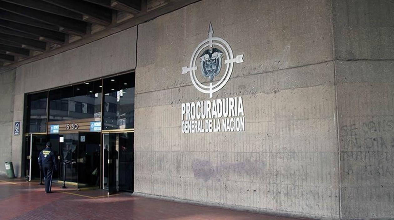 Irregularidades en la licitación pública en Chía