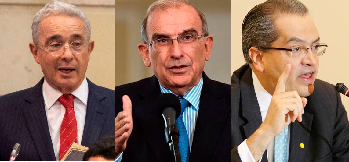 Ley Estatutaria: mientras Uribe propone objetarla, el Procurador y Humberto de la Calle piden que sea aprobada