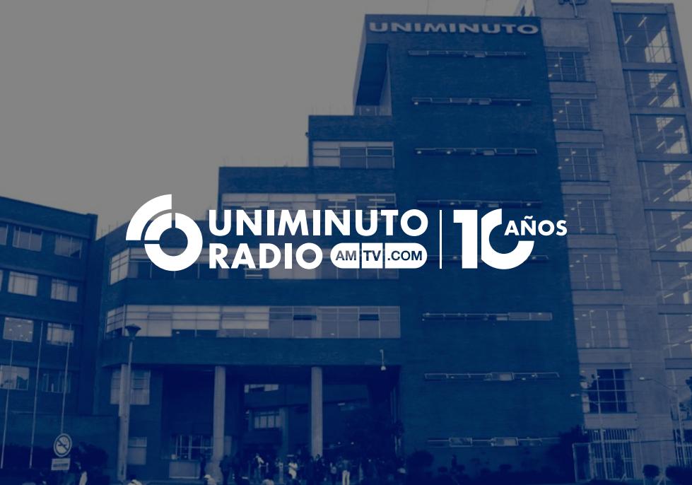 Comienza la celebración de los 10 años de UNIMINUTO Radio