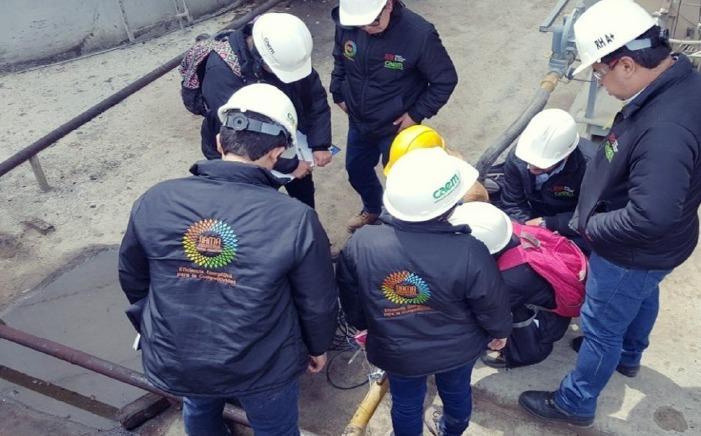 Hacer empresas ambientalmente eficientes