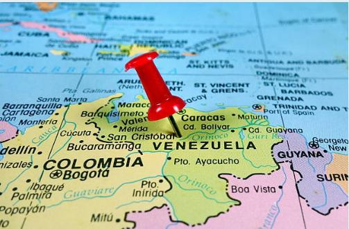 Venezuela es tema del día. Y mientras tanto, qué pasa en Colombia. 5 noticias