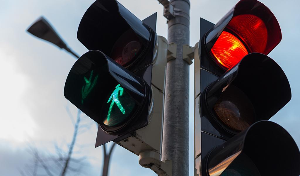 Desde el próximo mes semaforización inteligente en Bogotá