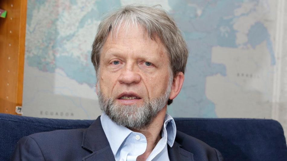 Antanas Mockus respondió a las burlas por su enfermedad