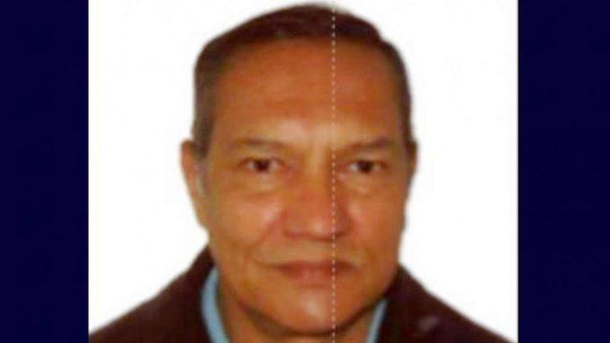 """Fue capturado Arturo Ordóñez alias """"El Elefante"""", presunto jefe del Frente Urbano del ELN"""