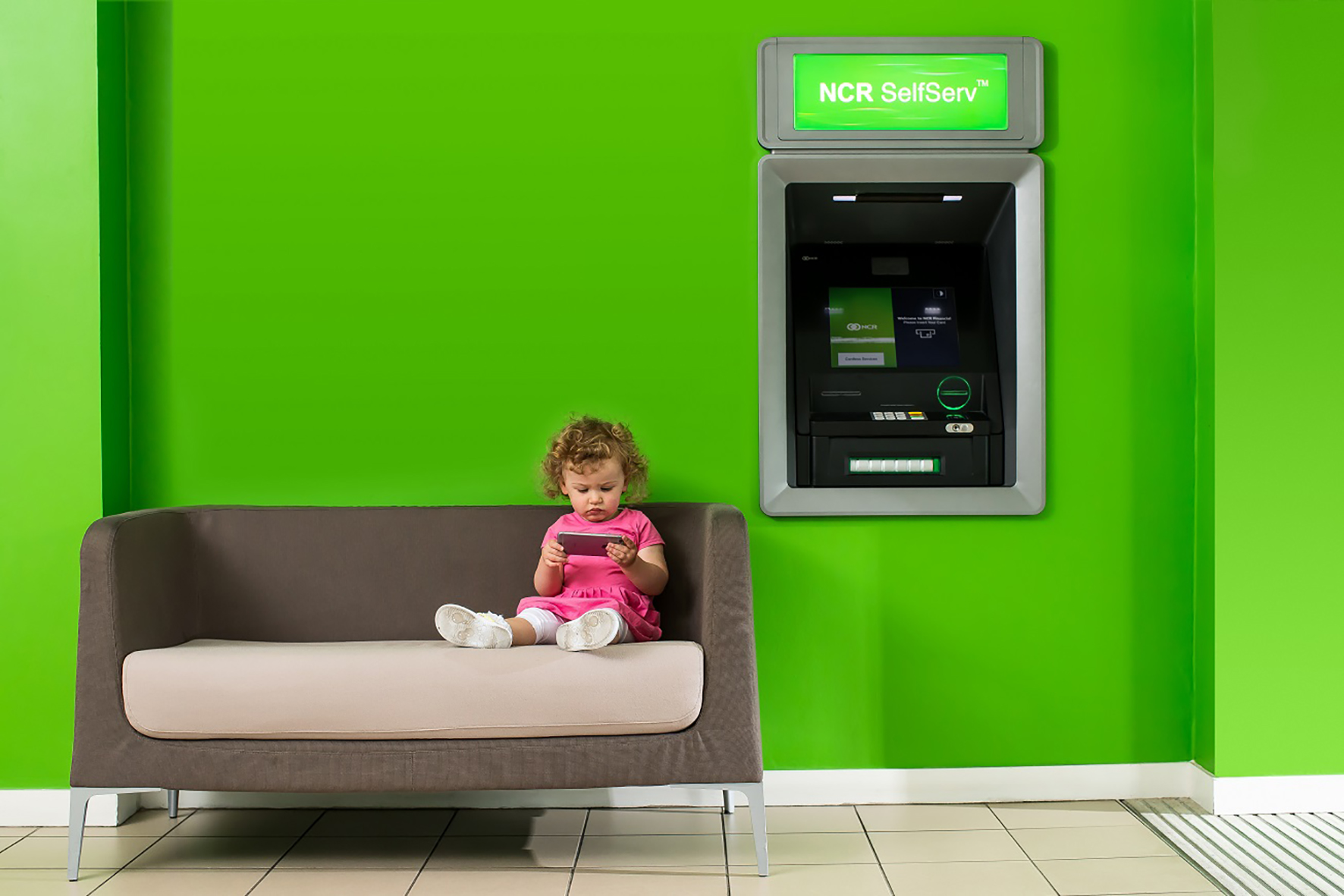 Alístese para los cambios en los cajeros automáticos