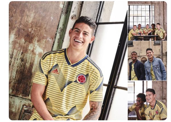 """Camiseta de la Selección: El """"sutil"""" descuido de los creativos de publicidad y que pocos vieron"""