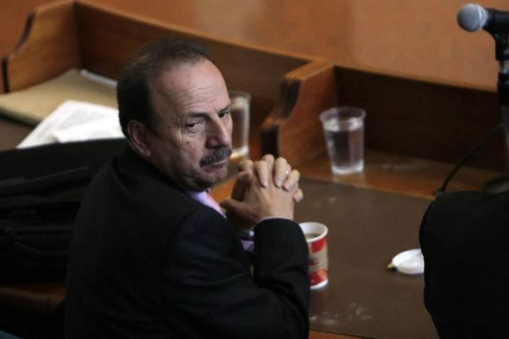 Capturado Carlos Bermeo fiscal de la JEP por recibir dinero en el caso Santrich