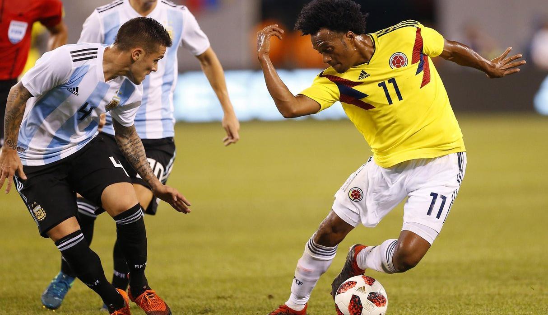 Cali, Barranquilla y Medellín serían sedes para la Copa América 2020