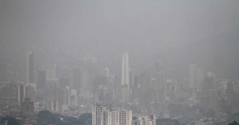 ¿Impuesto por contaminación de aire?