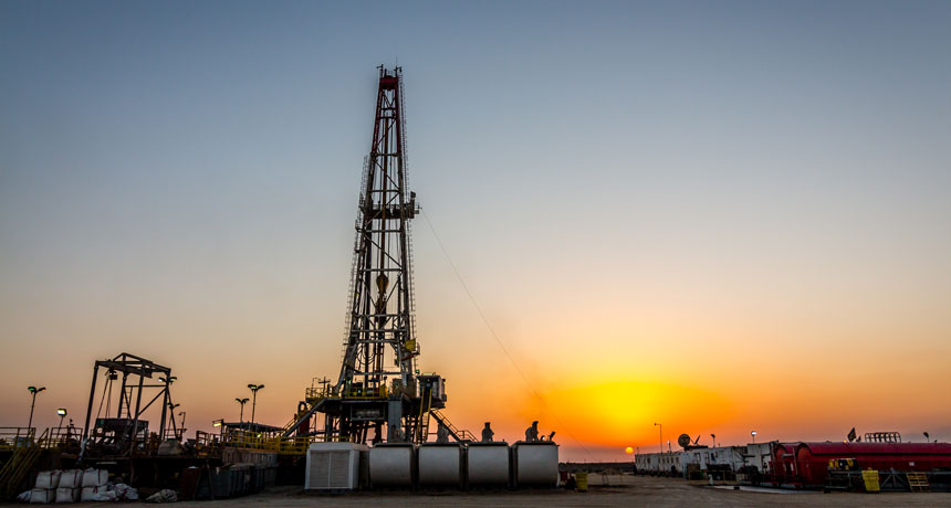 ¿Conveniente o impertinente el fracking en Colombia?