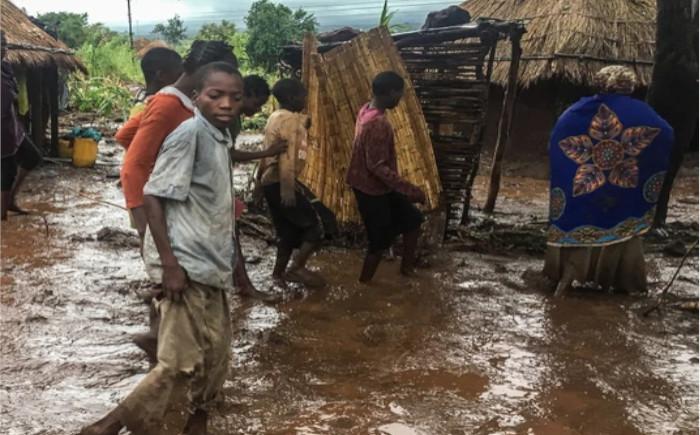 Tragedia climática en África que afecta a cerca de 2,8 millones de personas