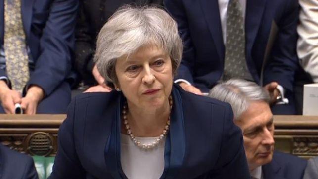 El tiempo apremia para Teresa May y el Brexit