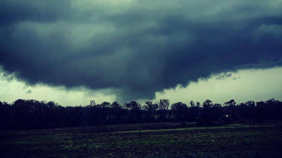 Los tornados en Alabama, Estados Unidos dejan 23 muertos hasta la fecha