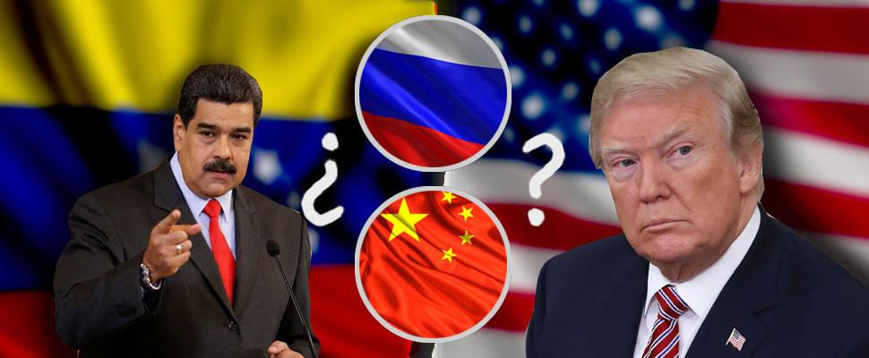 Arribo de aeronaves rusas a Venezuela pone a tambalear geopolítica de la región
