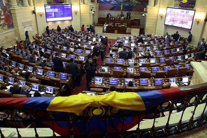 Plan Nacional de Desarrollo pende de un hilo en el Congreso de la República