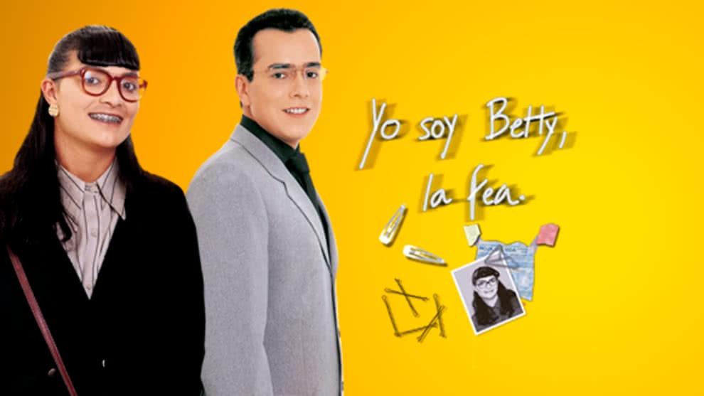 """La nueva jugada de RCN para elevar rating de """"Yo Soy Betty la Fea"""""""