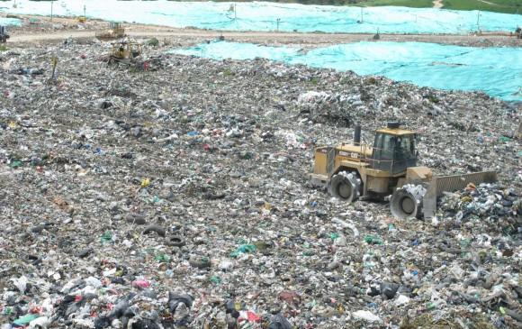 Colombia se unió a Europa para combatir el plástico