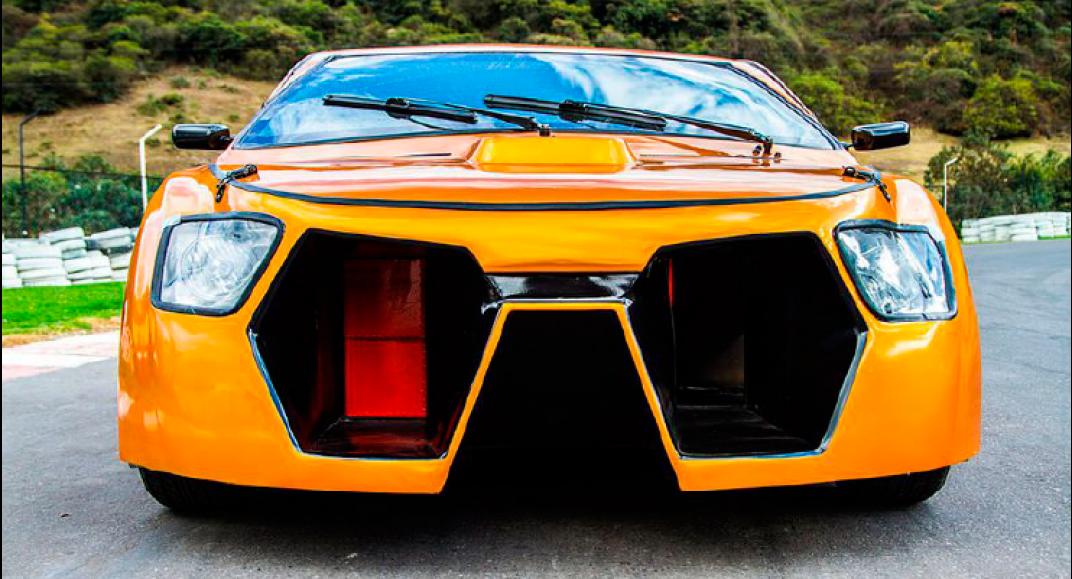 Cuáles son los carros eléctricos que más se venden en Colombia