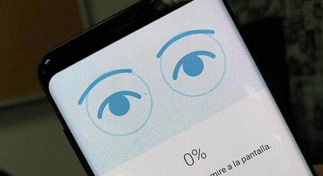 Huawei desarrolla app para detectar discapacidad visual