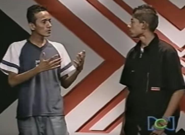 """[Video] Reaparece la """"peor audición"""" de Factor X Colombia"""