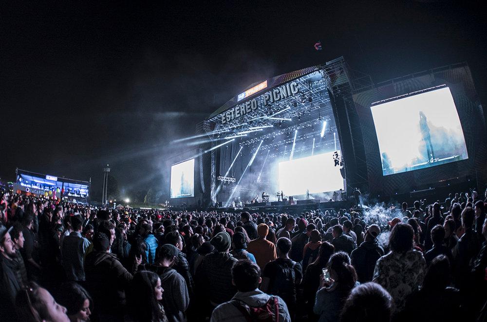 Festival Estéreo Picnic será amigable con el medio ambiente