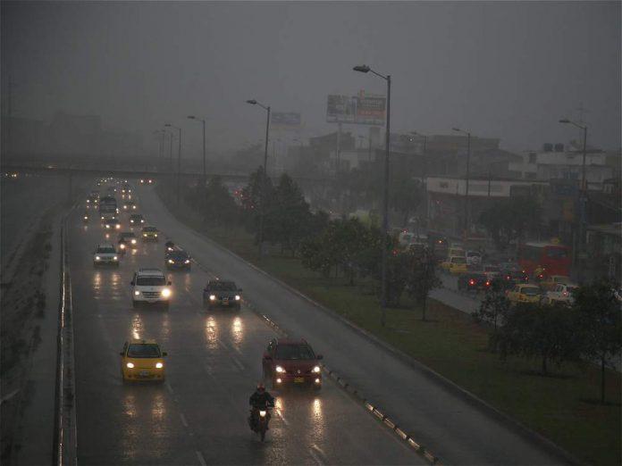 Primera temporada de lluvias en el país deja al menos 39 muertos