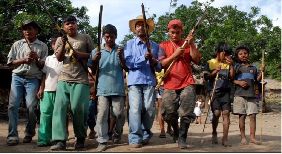 La polémica que dejó la Minga Indígena