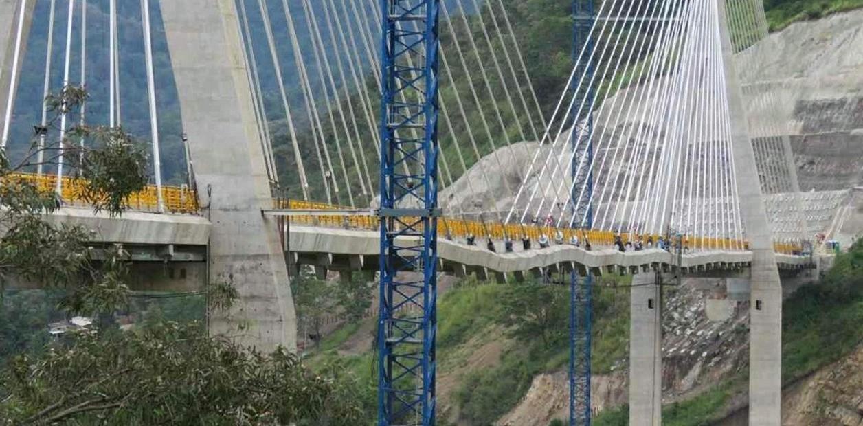 ¿Qué pasa con las construcciones en Colombia?