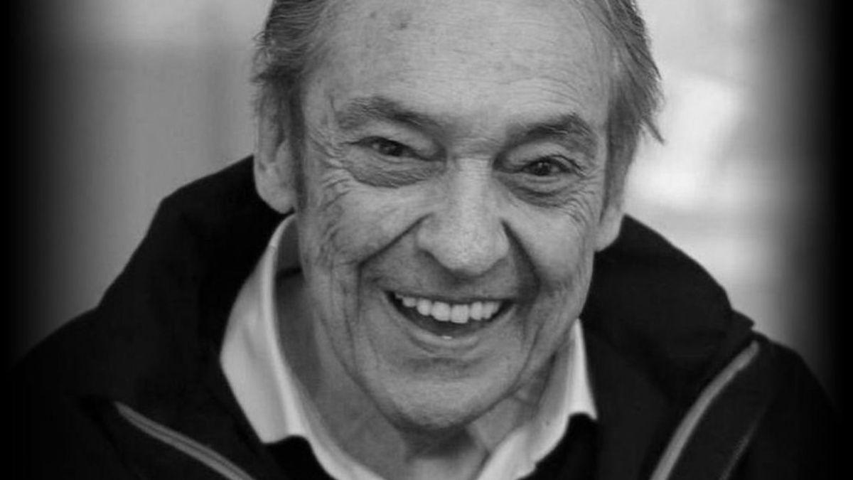 Se fue el mejor de los amigos: falleció el cantante Alberto Cortéz