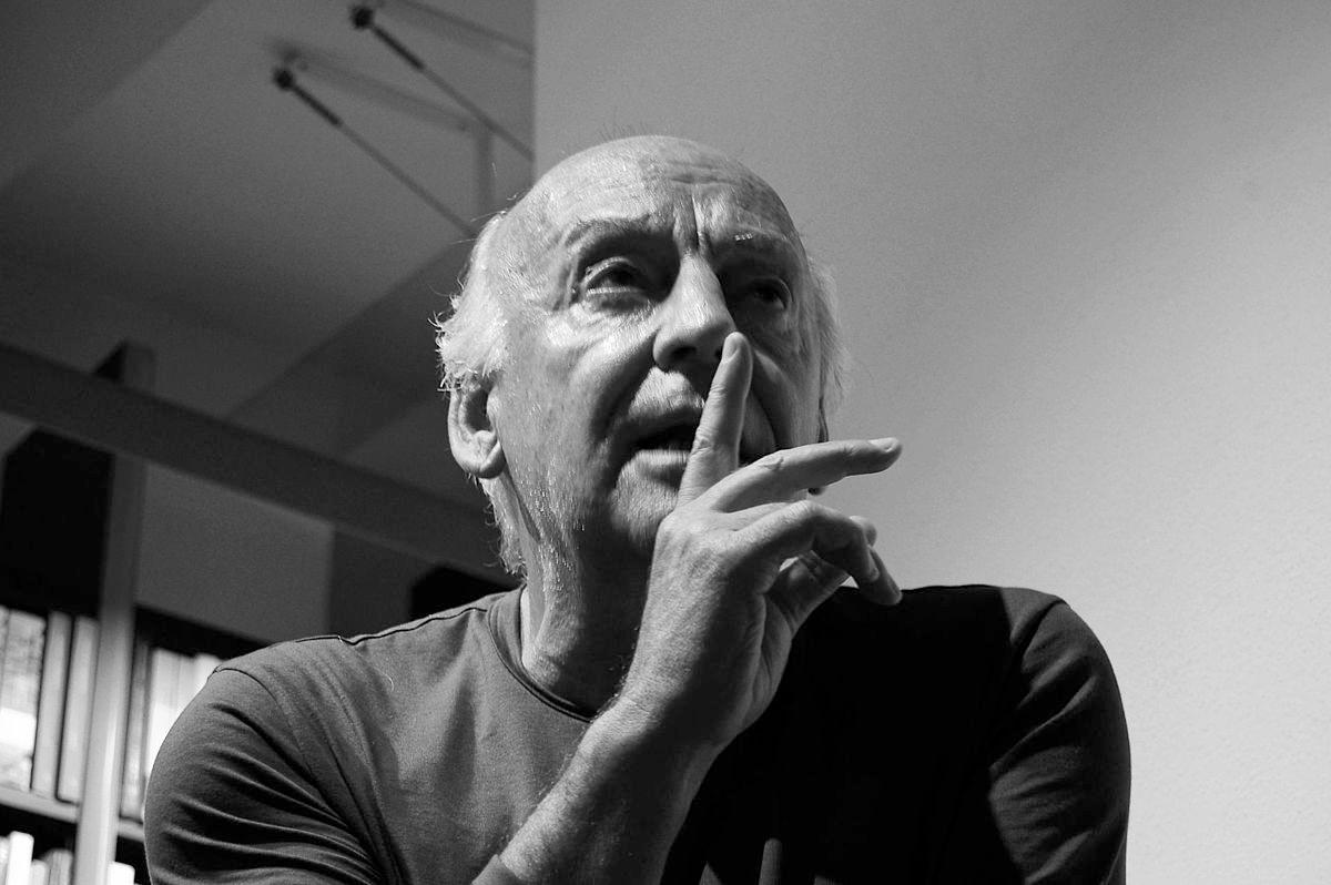 A manera de memoria: 30 frases de Eduardo Galeano