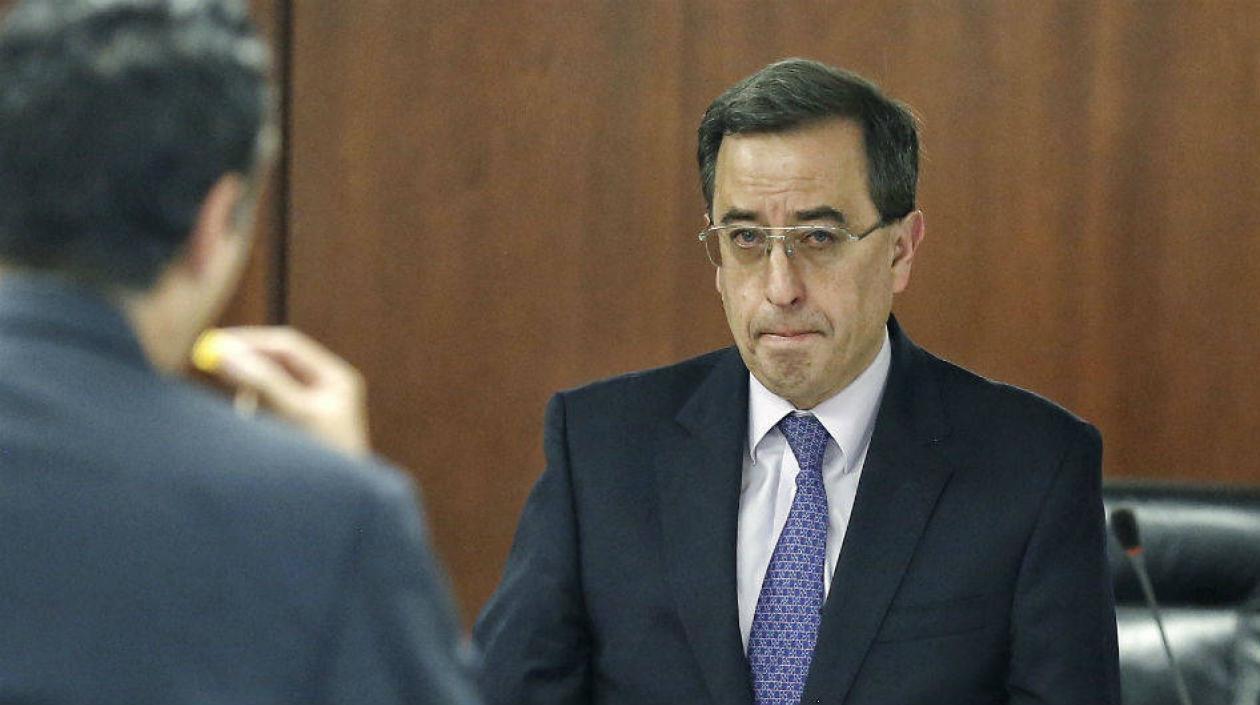 Ex presidente de Corficolombiana sabía de los sobornos de Odebrecht: Juez