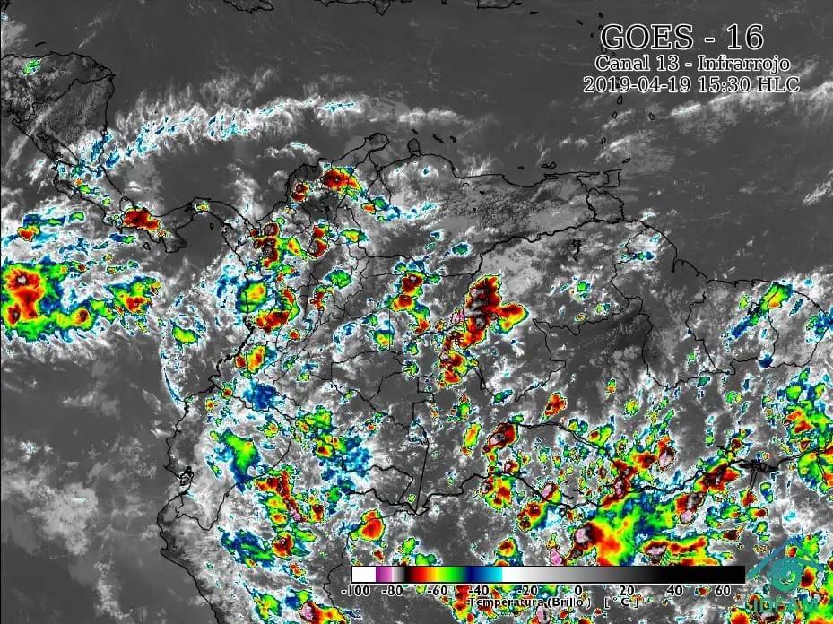 Colombia: con la mayoría de departamentos afectados por lluvias